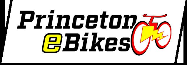 Princeton eBikes